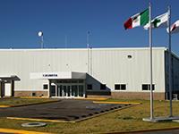 メキシコ工場